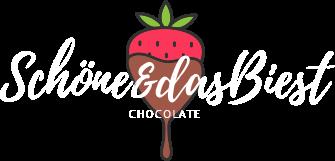 BDie Süßeste Versuchung seit dem es Schokolade gibt - Schöne&dasBiest